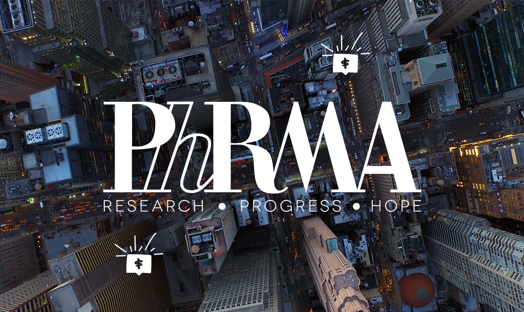 PhRMA - Research. Progress. Hope.